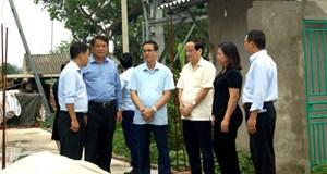 Phú Thọ: Nâng cao hiệu quả kinh tế tập thể