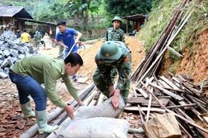 Thuận Thành (Bắc Ninh): Người dân hiến gần 4.000 m2 xây dựng nông thôn mới