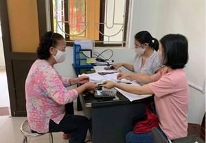 Quảng Ninh: Trong tháng 6, hoàn thành toàn bộ việc hỗ trợ người dân