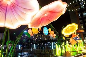 Vincom khởi động 'Hành trình màu xanh' đón Trung thu an lành