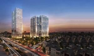 Vinhomes Metropolis – 'Tòa nhà cao tầng tốt nhất châu Á Thái Bình Dương' 2017