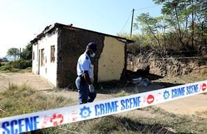 Nam Phi: 7 người đàn ông bị giết hại dã man trong một ngôi nhà