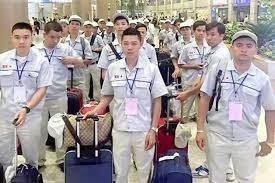 Tạm dừng đưa lao động sang Hàn Quốc đối với một số địa phương