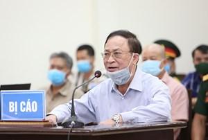 Cựu Thứ trưởng Bộ Quốc phòng lĩnh án 4 năm tù