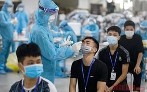 Bắc Ninh: Giám sát chặt công nhân, người lao động  trong thời gian tạm nghỉ làm