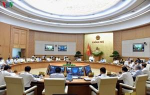 Bộ trưởng Phùng Xuân Nhạ đề nghị thi tốt nghiệp THPT đúng kế hoạch