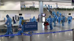 TP HCM ra thông báo khẩn tìm hành khách chuyến bay VN213 ngày 28/1