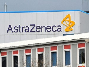WHO cấp phép sử dụng khẩn cấp đối với vaccine của AstraZeneca