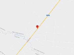 Tai nạn giao thông nghiêm trọng tại Bình Thuận làm 3 người tử vong
