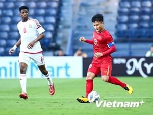 'Đội hình' tuổi Sửu xuất sắc nhất bóng đá Việt Nam hai thập kỷ qua
