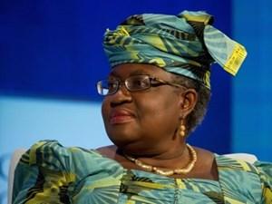 Người phụ nữ gốc Phi đầu tiên trở thành Tổng giám đốc WTO