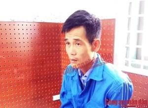 Nam Định: Khởi tố gã hàng xóm câm điếc bóp cổ giết cháu bé, cướp 16 triệu đồng