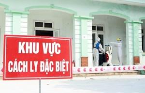 Truy tìm người trốn khỏi khu cách ly tại Tây Ninh