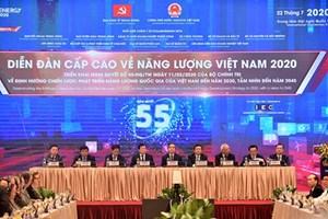 Chính phủ nêu 5 nhóm nhiệm vụ trọng tâm của ngành năng lượng