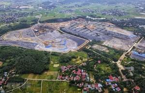 Đền bù cho người dân vùng bãi rác Nam Sơn trong tháng 7/2020