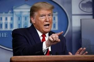 Mỹ yêu cầu Trung Quốc đóng cửa lãnh sự quán vì 'tổng thống không hài lòng'?