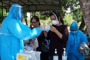 Khẩn: Bộ Y tế đề nghị công dân đã đến những địa điểm sau liên hệ cơ quan y tế