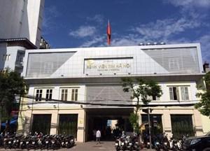 Vụ Bệnh viện tim Hà Nội: Bắt GĐ và kế toán trưởng Công ty thiết bị y tế Hoàng Nga