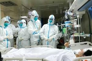 Một số bệnh nhân Covid-19 diễn biến nặng