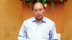 Thủ tướng: Không được nói 'thiếu tiền' cho nguồn lực chống dịch