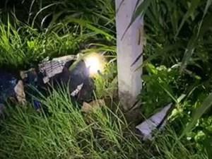 An Giang: Bắt tài xế gây tai nạn chết người rồi bỏ trốn