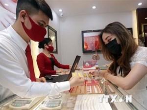 Giá vàng SIC đảo chiều giảm 600.000 đồng/ lượng theo thế giới