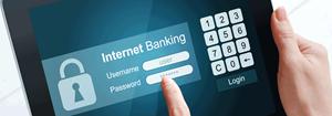 Ngân hàng điện tử của một số ngân hàng lớn bất ngờ ngừng... giao dịch