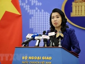 'Hoạt động ở Trường Sa mà không được Việt Nam cho phép là vô giá trị'