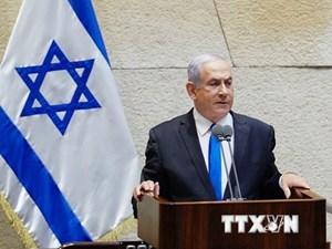 Israel thông báo đàm phán bình thường hóa quan hệ với nhiều nước Arab