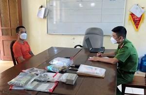 Giám đốc nhà xe nổi tiếng xứ Nghệ bị bắt vì ma túy
