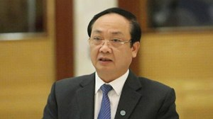 Thủ tướng kỷ luật Cảnh cáo nguyên Phó Chủ tịch UBND TP Hà Nội