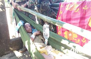 Cập nhật: Cứu được 33 người bị vùi lấp ở Nam Trà My