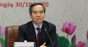 Đề nghị Bộ Chính trị kỷ luật Trưởng ban Kinh tế TW Nguyễn Văn Bình