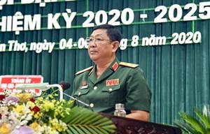 Chính ủy Quân khu 9 làm Phó Tổng Tham mưu trưởng QĐND Việt Nam