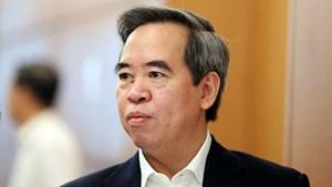 Vi phạm trong việc 'mua ngân hàng giá không đồng', ông Nguyễn Văn Bình bị kỷ luật cảnh cáo