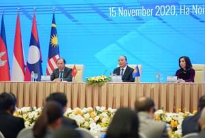 'Dù ai thắng cử, nước Mỹ vẫn là người bạn tốt đẹp của Việt Nam'