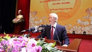 MTTQ Việt Nam cần làm tốt hơn nữa vai trò giám sát và phản biện xã hội