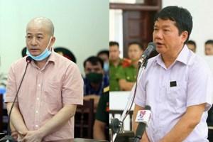 Ngày mai, cựu Bộ trưởng Đinh La Thăng tiếp tục hầu toà