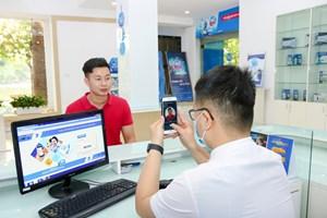 Giải pháp xác thực điện tử giúp VNPT đoạt giải 'sáng tạo nhất châu Á'