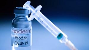 Mỹ cấp phép vaccine ngừa Covid-19 thứ hai 'bảo quản dễ, di chuyển rộng'