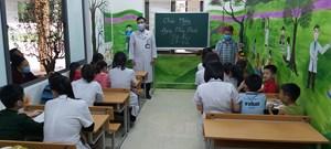 Khi bác sĩ trở thành giáo viên