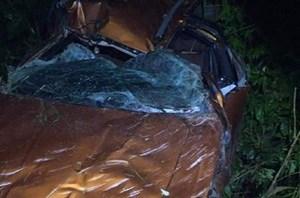Xe lao xuống vực, một cán bộ Thanh tra huyện thiệt mạng