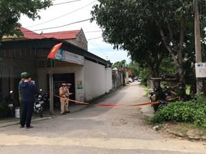 Nghệ An: Hành trình bắt nghi phạm nổ súng khiến hai người chết