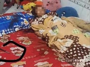 Nghệ An: Phát hiện một phụ nữ bị cứa cổ chết tại nhà riêng
