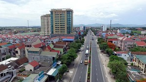 Nhiều ca F1, huyện Diễn Châu giãn cách theo Chỉ thị 15