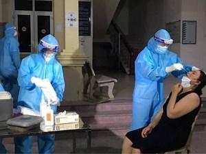 Nhiều ca bệnh chưa rõ nguồn lây, Nghệ An ra thông báo truy tìm