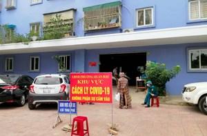 Nửa tháng, Nghệ An ghi nhận 96 ca dương tính với SARS-CoV-2