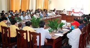 Nghệ An: Triển khai 54 đề án, chính sách cho đồng bào dân tộc