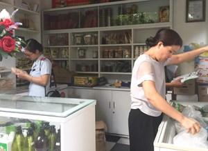 Nghệ An 'truy tìm' người mua sản phẩm pate Minh Chay
