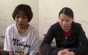 Đưa phụ nữ sang Trung Quốc mang thai hộ
